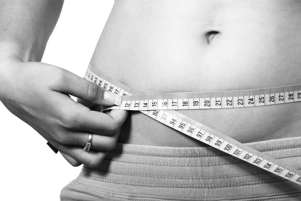 5 Kilo in 2 Wochen